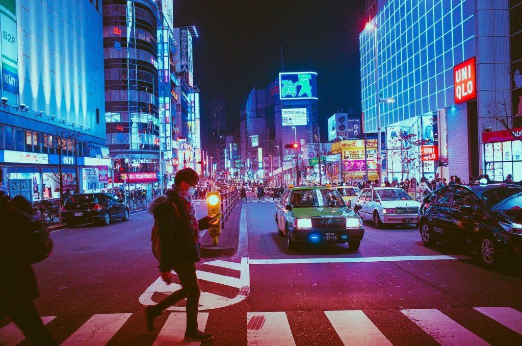 Japonya denince akla gelenler